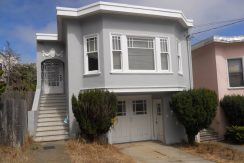 614 43rd Ave, San Francisco, CA 94121