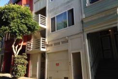 155 Pfeiffer St #B, San Francisco