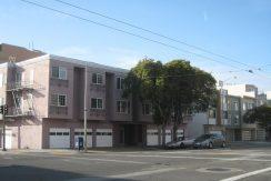 595 Arguello Blvd #4, San Francisco