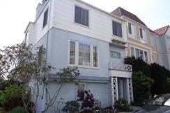 2401 Turk St, San Francisco