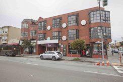 4308 Geary Blvd #201, San Francisco