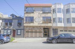 116 19th Ave #1, San Francisco