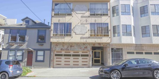 116 19th Ave #1, San Francisco