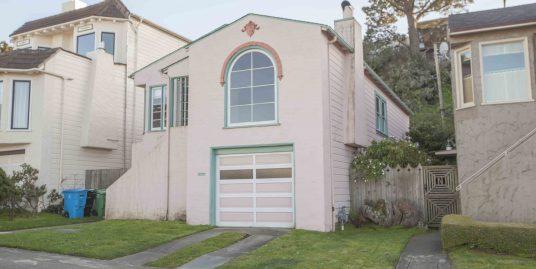 681 Rockdale Dr, San Francisco
