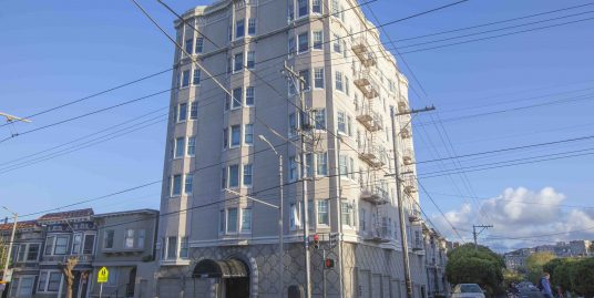 2999 California St #74, San Francisco
