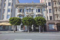 1122 Sutter St #12, San Francisco