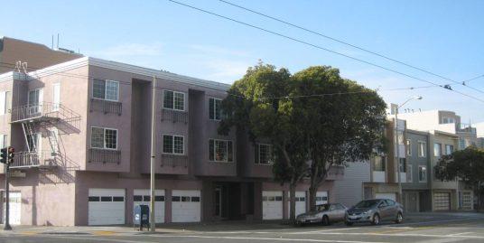 595 Arguello Blvd #3, San Francisco