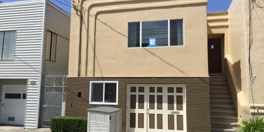 2129 32nd Ave, San Francisco