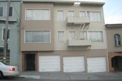 732 26th Ave #1, San Francisco