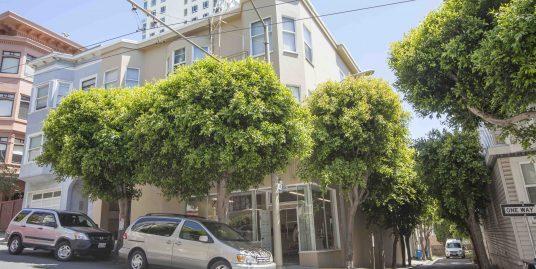 1345 Sacramento St #2, San Francisco