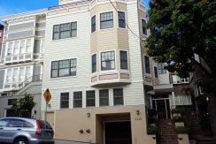 1218 Leavenworth St #1, San Francisco