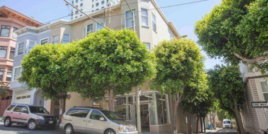 1345 Sacramento St #4, San Francisco