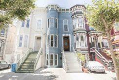 764 Shotwell St, San Francisco [OPEN HOUSE]