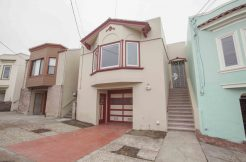 1331 28th Ave, San Francisco