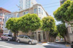 1345 Sacramento St #7, San Francisco