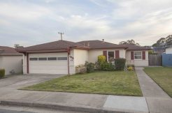 2501 Lexington Way, San Bruno
