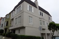 2847 Turk Blvd, San Francisco