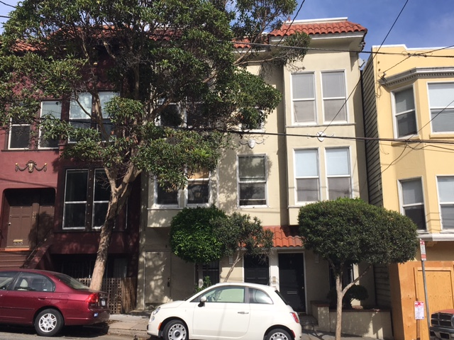 522 Fell St #1, San Francisco