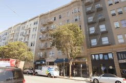 530 Larkin St #205, San Francisco