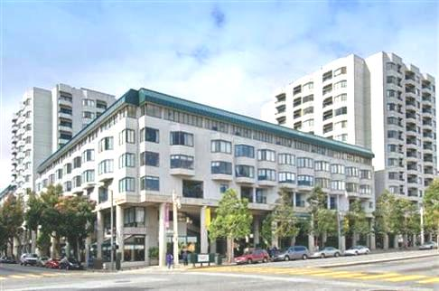 601 Van Ness Ave # 411, San Francisco