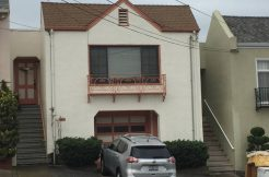 1731 28th Ave #A, San Francisco