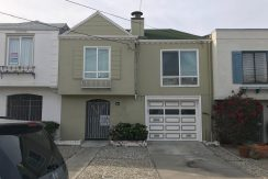 2223 42nd Ave, San Francisco