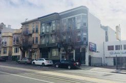1555-A California St, San Francisco
