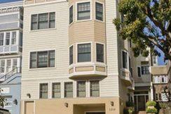 1218 Leavenworth St #6, San Francisco